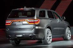 2014 Dodge Durango Pricing Announced With Increases On High End Models Edmunds 2014 Dodge Durango Dodge Durango Durango