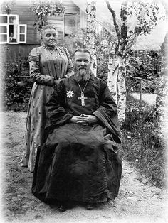 Life of Saint John of Kronstadt - Old Pictures, Old Photos, Book Of Saints, Russian Culture, Byzantine Icons, Orthodox Christianity, Imperial Russia, Orthodox Icons, Kirchen