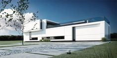 STARH Stanislavov architects - Project - STARH - The White House - Image-8