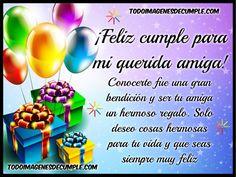 Happy Birthday Wishes Spanish, Happy Birthday Tia, Happy Birthday Cake Pictures, Happy Birthday Wishes Cards, Happy Birthday Quotes, Birthday Messages, Remember Quotes, Family Birthdays, Dear God