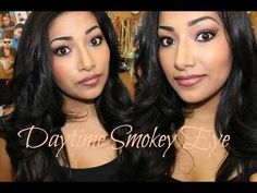 Easy Daytime Smokey Eye - Alexisjayda