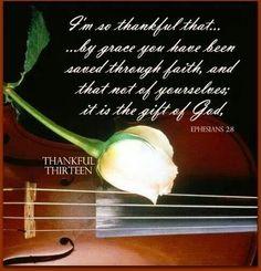 A gift Of God Ephesians 2, Lord And Savior, Holy Spirit, Encouragement, Thankful, Faith, God, Sayings, Quotes