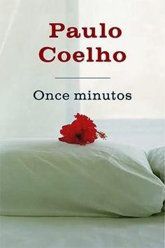 Leer Once minutos – Paulo Coelho (Online)   Leer Libros Online - Descarga y lee libros gratis