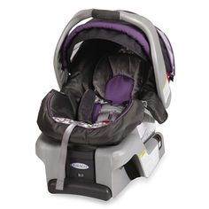 Graco® SnugRide® 30 Infant Car Seat - Brayden-buybuy BABY