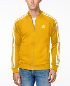 Adidas Tracksuit, Adidas Jacket, Sports Tracksuits, Mens Hawaiian Shirts, Adidas Outfit, Adidas Originals Mens, Jackets Online, Sport Fashion, Sweater Hoodie