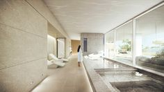 The Style Examiner: Richard Meier goes Gangneung style in South Korea