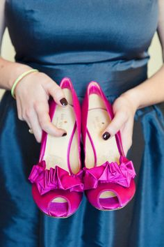 Hot Pink Kate Spade Heels | Get Polished Events https://www.theknot.com/marketplace/get-polished-events-new-orleans-la-248664 | Catherine Guidry Photography https://www.theknot.com/marketplace/catherine-guidry-photography-la-274944 | Audubon Tea Room – New Orleans, Louisiana https://www.theknot.com/marketplace/audubon-tea-room-new-orleans-la-103792 |