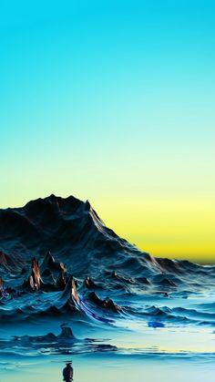 papel de parede para celular natureza e paisagem iphone 6 iphone 6 montanhas