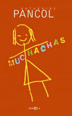 Muchachas - Katherine Pancol http://www.eluniversodeloslibros.com/2014/10/muchachas-katherine-pancol.html