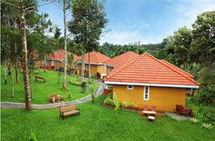 #KarapuzhaVillageResort in #Wayanad, one of the pre-eminent and best resorts in Wayanad, offers a waterfront & rousing holiday. Step your foot to the best #Wayanadresorts and makes your stay as comfortable as you need. It provides you with amazing sceneries around the resort with a comfortable accommodation. #kerala #nature #stay #luxurious