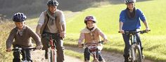 Encouraging Family Fitness and Healthy Habits image