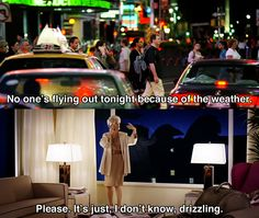 It's just. I don't know.. ~ The Devil Wears Prada (2006) ~ Movie Quotes
