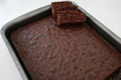 Chokoladekage IIII Desserts, Food, Tailgate Desserts, Deserts, Essen, Postres, Meals, Dessert, Yemek