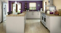 The Somerton Sage Kitchen is a revolutionary reinvention of the country-cottage style kitchen shop this warm and charming kitchen style today. Sage Kitchen, Kitchen Shop, Kitchen Design, Country Kitchen, Latest Kitchen Trends, Kitchen Units, Kitchen Ideas, Kitchen Inspiration, Kitchen Ranges