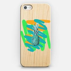 Tropical Summer iPhone 5s case by Lisa Argyropoulos | Casetify