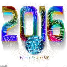 happy new year 2016 Happy New Year 2016, New Years 2016, Glitter Gif, Creative, Guestbook, Elvis Presley, Rivers, Glitters, Gifs