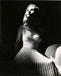 Kibbe Soft Classic: Veronica Lake