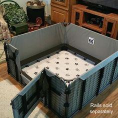 Fab System Whelping Box