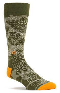 Stance 'Mugu' Socks   Nordstrom