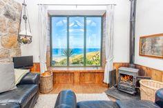 Seaview Cottage in Sennen, sleeps 4