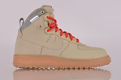 Nike Air Force 1 Duckboot (444745-203)