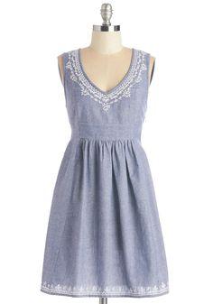 Antique Boutique Dress | Mod Retro Vintage Dresses | ModCloth.com