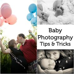 Ultimate Guide to Newborn & Baby Photography - Tips and Tricks | Craftsy