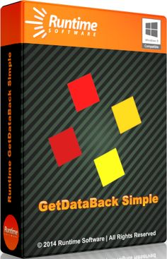 Getdataback Crack 4.33 Free Downlaod FUll Version will help you retrieve data when partition table, FAT / MFT, boot record or root directory are lost here..