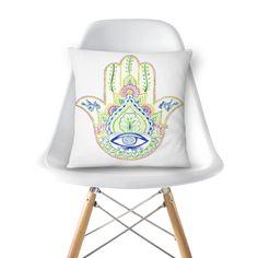 Almofada Proteção florida do Studio Dutearts por R$ 60,00