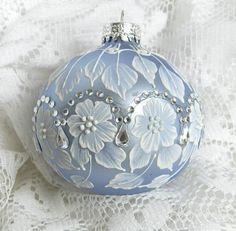 3d porcelain ornaments - Google Search