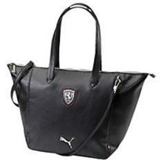 Puma Ferrari Handbag #bag #women #covetme #puma