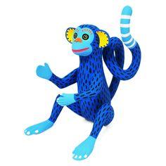 Luis Pablo Monkey