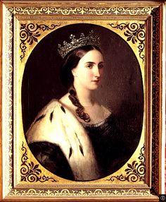 Emperatriz Carlota de México