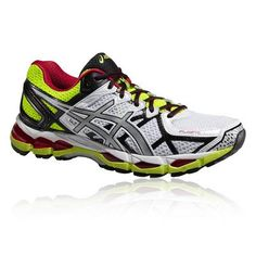 Zapatillas ASICS Gel-Kayano 21 http://runningofertas.com/wp-