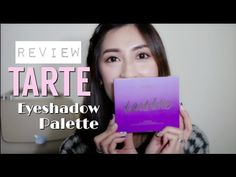 Tartelette by TARTE Matte Palette| Mini-Review & Swatches| Amazonian Cla...