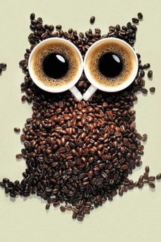 You know you have had too much coffee when...