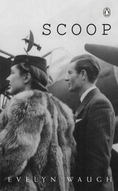 Scoop - Evelyn Waugh (1937/222)