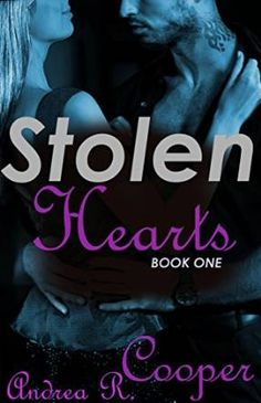 Tome Tender: Stolen Hearts by Andrea R. Cooper