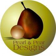 Pearl & Pear Designs  Ilona DiCaro http://www.londonmompreneurs.com/BusinessDirectory/pearl-pear-designs/