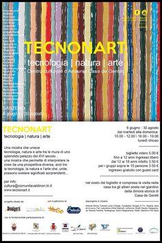#TECNONART a #sanzeno 6 giugno-31agosto 2015 #DILEGNO #BUCA #digitalart #ipad #ARTECONTEMPORANEA