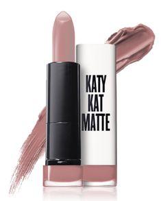 A coleção de maquiagem da Katy Perry: CoverGirl Katy Kat