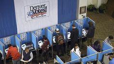 El Colegio Electoral de EE.UU. confirma victoria de Trump en elecciones - http://www.notiexpresscolor.com/2016/12/20/el-colegio-electoral-de-ee-uu-confirma-victoria-de-trump-en-elecciones/