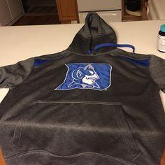 Duke hood jacket Duke hood jacket Jackets & Coats