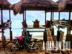 Things to do on Gili T