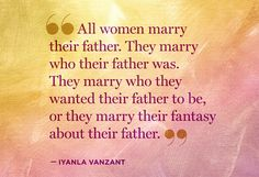 Iyanla Vanzant: 5 Thoughts to Remember During a Family Breakdown - @Helen George #FixMyLife