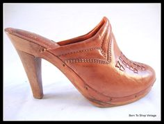1806abc0d3c Vintage Boots   Shoes with style