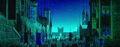 """23 Gründe, warum Disneys """"Dornröschen"""" die großartigsten Zeichner hatte"""