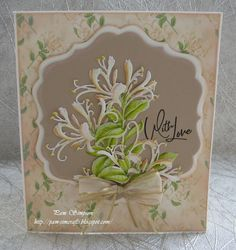 """DT Sample cards for Tattered Lace """"Bohemian Garden Collection"""" launching on Create and Craft TV. Die Cut Cards, Love Cards, Create And Craft Tv, Tattered Lace Cards, Lace Flowers, I Card, Diy And Crafts, Birthday Cards, Christmas Cards"""