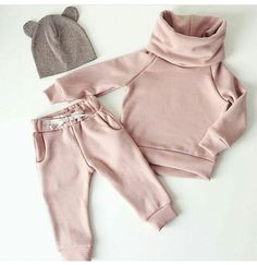 Toddler Girl Outfits, Baby Kids Clothes, Cute Outfits For Kids, Toddler Fashion, Boy Outfits, Kids Fashion, Baby Girl Wishes, My Baby Girl, Sewing For Kids