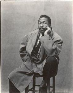 Gordon Alexander Buchanan Parks, Sr November 30, 1912 On this date, Gordon Alexander Buchanan Parks, Sr. was born. He was an African-American photographer and filmmaker.